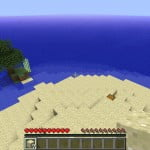 minecraft survival island 2