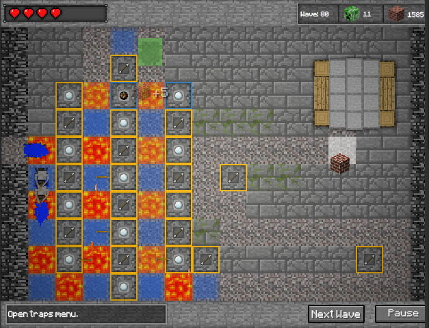 minecraft_tower_defence