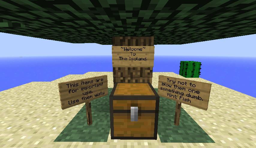 Minecraft 1 7 3 Repack