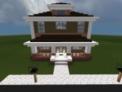minecraft_huis_country_461_front