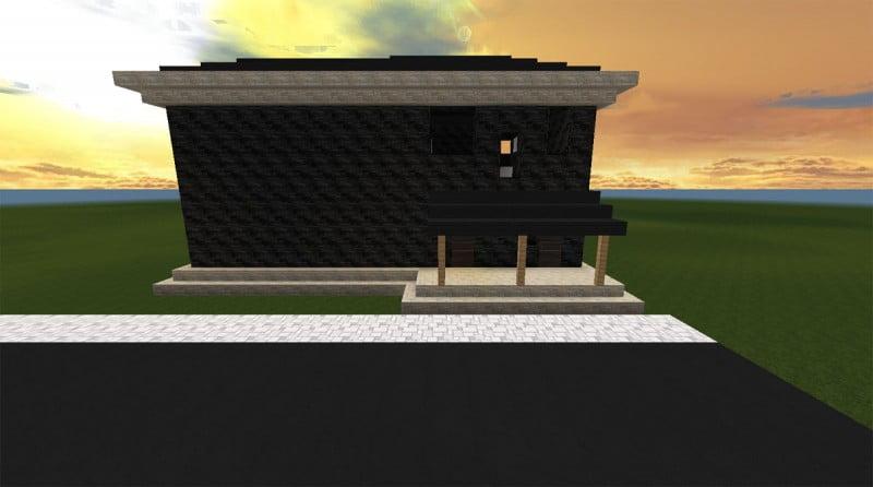 minecraft_huis_modern_537_front