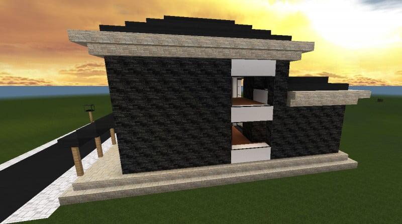 minecraft_huis_modern_537_side